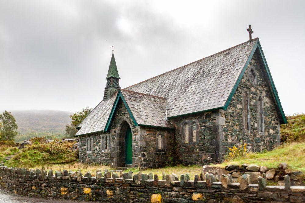 God's Enduring Church Image