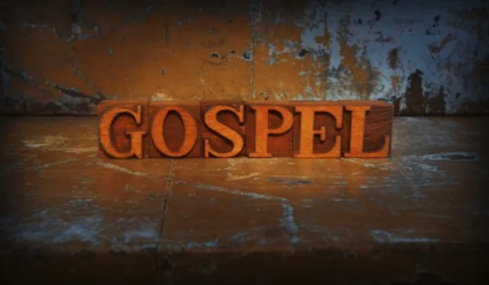 Convictions for the Gospel Image