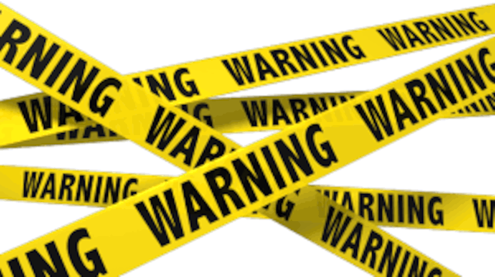 Warnings of Judgment (Part 1) Image