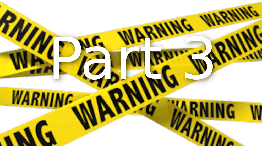 Warnings of Judgment (Part 3) Image
