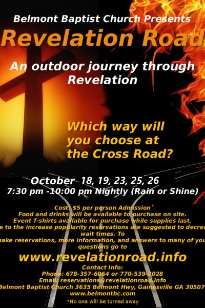 Revelation-Road-Flyer-Poster-2019